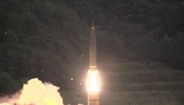 Сбросить атомную бомбу на японские острова и погрузить США в тьму и пепел. Такие призывы прозвучали 14 сентября по телевидению Северной Кореи.