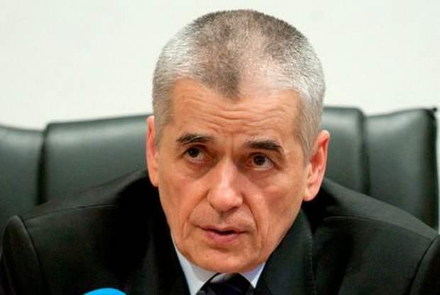 Онищенко предупредил мусульман об опасности заразиться холерой во время хаджа
