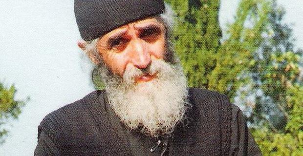 Однажды старца Паисия Святогорца посетил человек, просивший молитв о больной дочери.