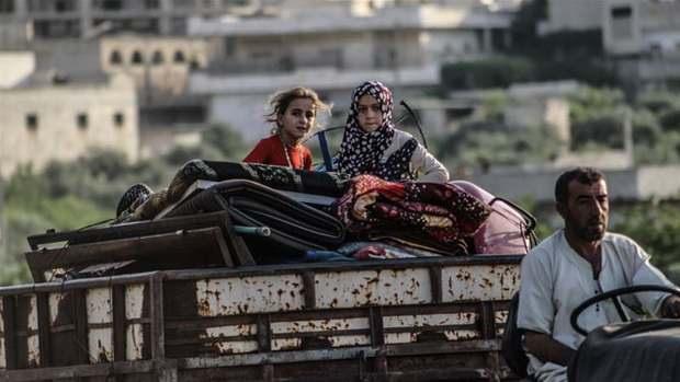 Закон Цезаря: США вводят новые санкции в отношении Сирии
