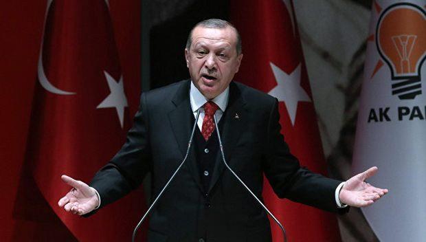 Доверие к НАТО вызывает серьезные вопросы, заявил в субботу президент Турции Тайип Эрдоган, комментируя отказ альянса от помощи Анкаре в области ПВО.