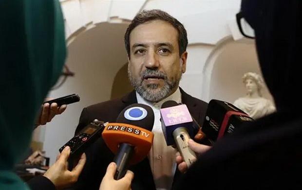 Выступая на пресс-конференции, Аракчи сообщил, что Иран начнет обогащение урана до уровней выше 3,67% в ближайшие часы.