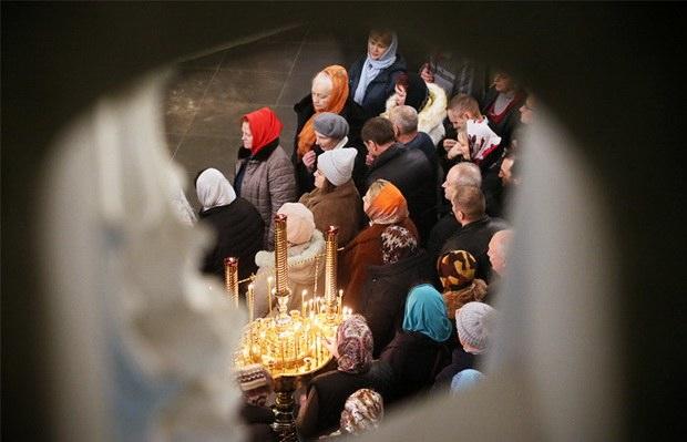 По словам игумении Ксении (Чернеги), число камер в церквях будет расти и дальше