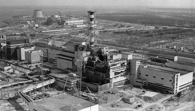 Авария на Чернобыльской АЭС. 26 апреля 1986 года, Припять