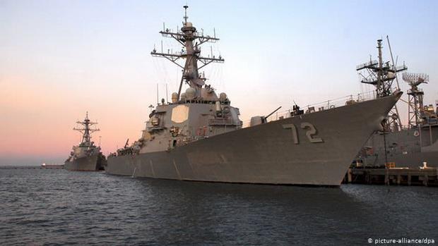 США усилят военное присутствие в Испании