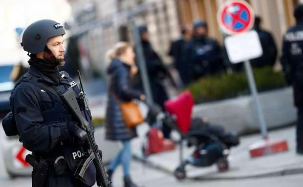 Германия предупредила о прекращении выдачи своих граждан Британии, после Brexit