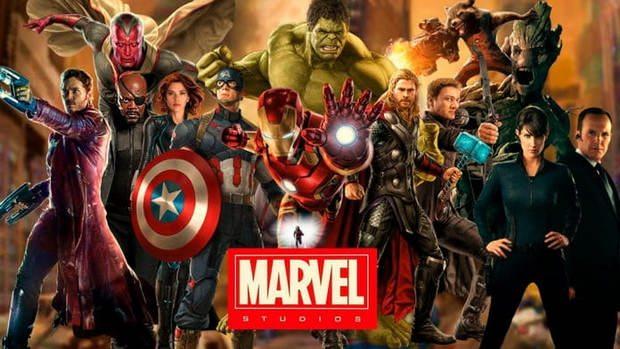 Новый блокбастер «Вечные» - от империи Marvel