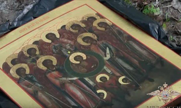 В Нижегородской области вынесли приговор похитителям икон из монастыря