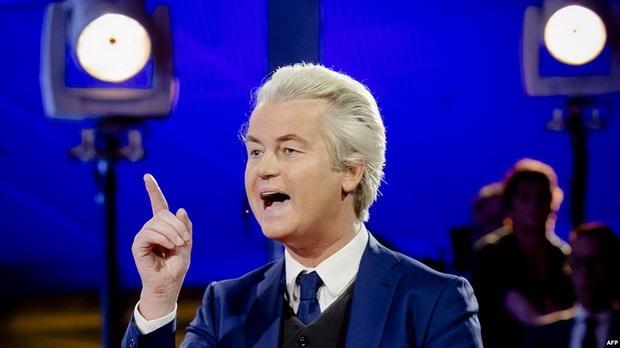 Правый голландский депутат отказался от проведения конкурса карикатур на пророка Мухаммеда