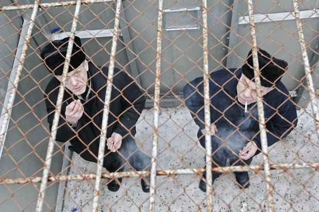 Опрос: каждый второй россиянин одобряет возвращение смертной казни