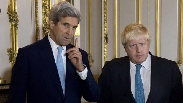 США и Британия не исключают новых санкций против Асада и союзников