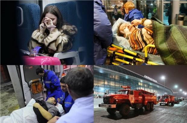 Недавно все СМИ гудели, муссируя теракт, устроенный террористом-смертником 24 января в аэропорту «Домодедово».