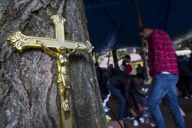ООН ~позорно провалилась~ в попытках остановить геноцид христиан, указывает новый отчет