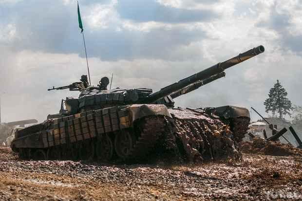 The National Interest: пять регионов, где может начаться Третья мировая война в 2018 году