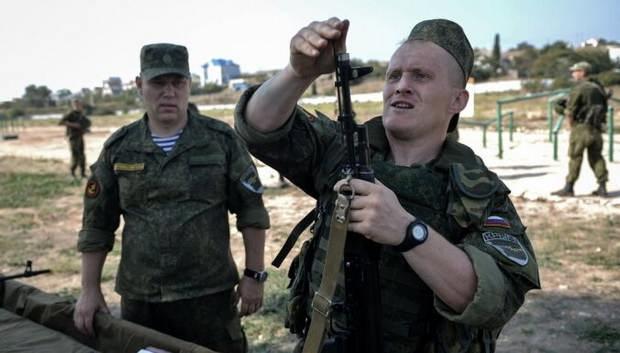 Минобороны России: дедовщины в армии больше нет