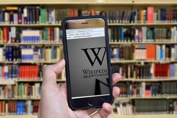 Китайскую версию Википедии создадут учёные без возможности редактирования