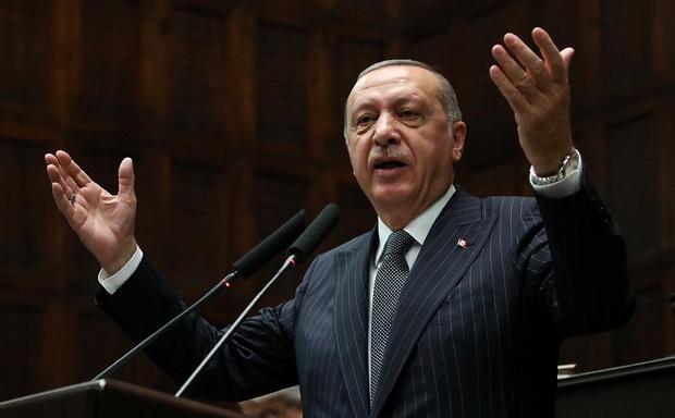 Президент Турции Реджеп Тайип Эрдоган вновь заявил о готовности Анкары предотвратить нападения в зоне деэскалации в сирийском Идлибе
