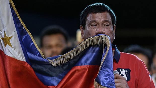 Парламент Филиппин проголосовал за смертную казнь