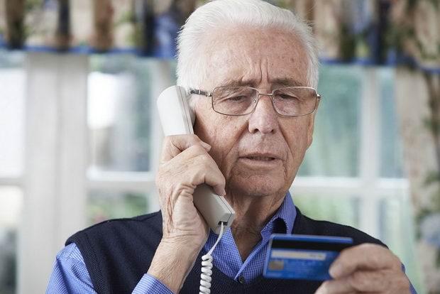 Сбербанк назвал телефонное мошенничество национальным бедствием