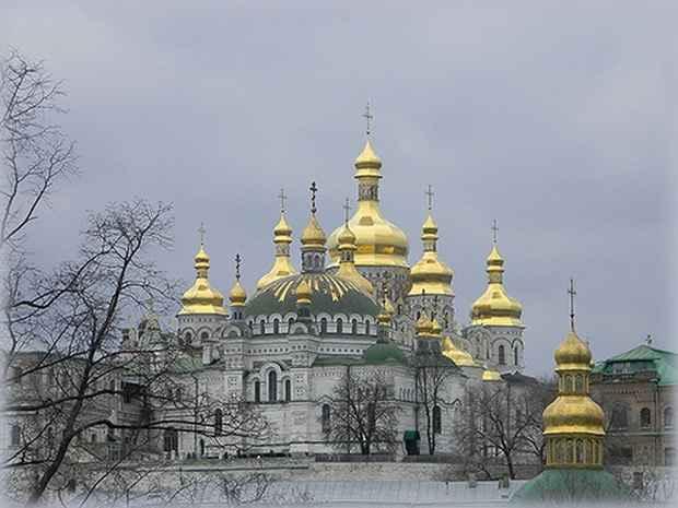 Минкульт Украины назвал религиозные организации, подлежащие переименованию