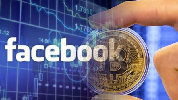 Facebook запустит криптовалюту GlobalCoin в 2020-м