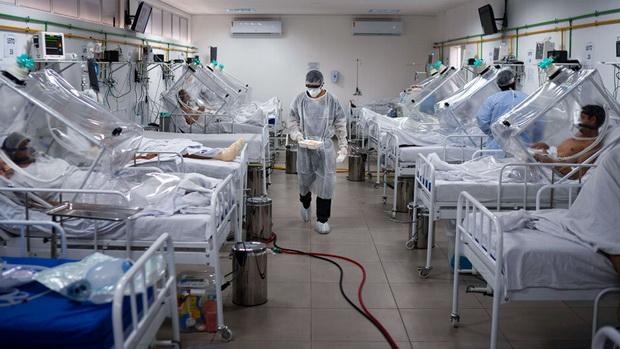 Статистика ВОЗ учитывает только официально подтвержденные сведения о случаях заражения и смерти, предоставляемые государствами.