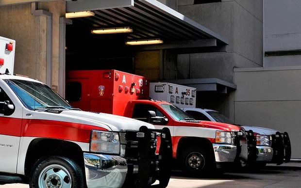 Стрельба в Калифорнии и Алабаме: ранены 10 взрослых и 7 подростков