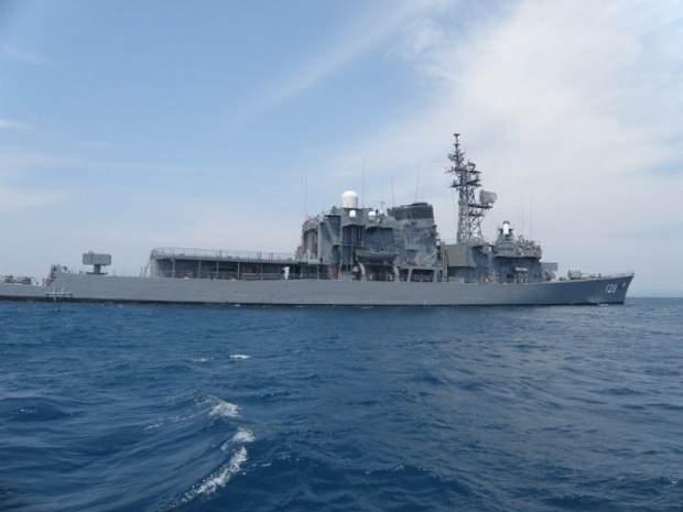 В Японии создадут флотилию морских грузовых беспилотников