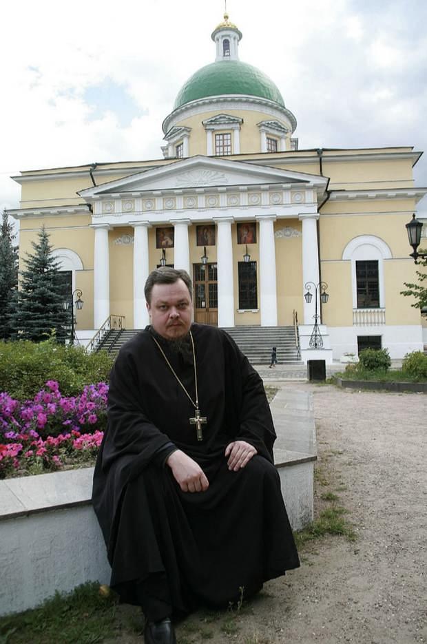 В пресс-службе московского храма святого Феодора Студита у Никитских ворот подтвердили эти слова.