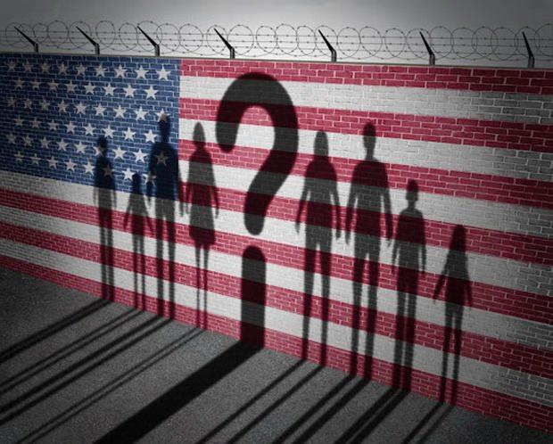 Она полностью соответствует всем юридическим нормам и может стать ужасающей реальностью для миллионов иностранцев, мечтающих найти убежище в США.