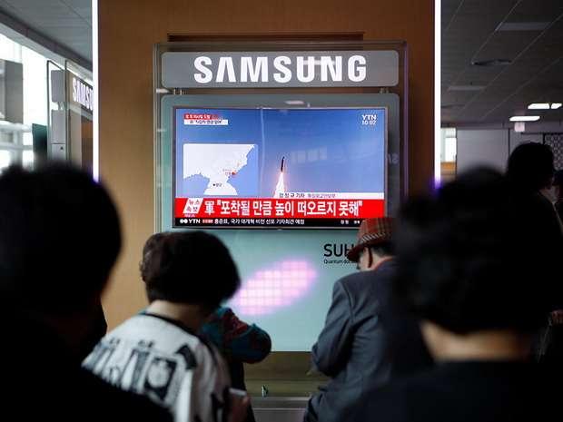 В КНДР заявили, что будут проводить ракетные испытания каждую неделю