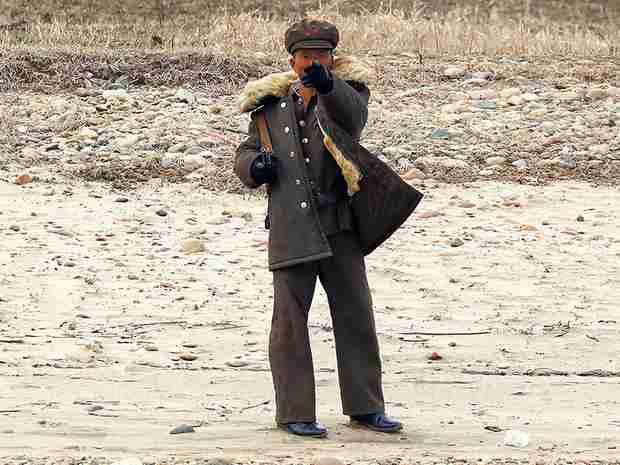 КНДР заявила о готовности ввязаться в войну с США