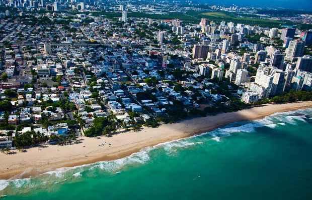 Американский конгресс рассмотрит законопроект о принятии в состав государства на правах 51-го штата острова Пуэрто-Рико.