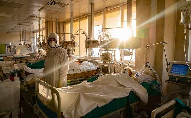 Россияне оценили шансы на лучший мир после пандемии