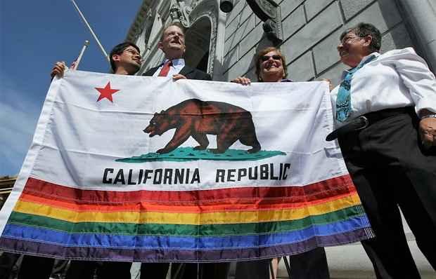 Люди, которые относят себя к третьему полу, смогут смело ехать в Калифорнию и не бояться предвзятого отношения.
