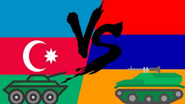 Президент Азербайджана заявил, что подозревает Армению в подготовке к новой войне