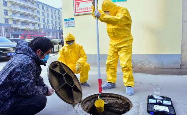 Власти Гонконга выдвинули новую версию распространения коронавируса