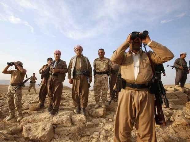 Земли и дома христиан в Ираке реквизируются курдами
