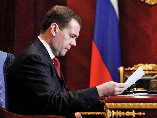 Глава проектного офиса правительства Андрей Слепнев направил премьер-министру Дмитрию Медведеву письмо, содержащее план перевода всей правовой и нормативной системы страны на цифровые рельсы