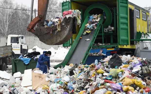 Более половины россиян увидели ухудшение экологической ситуации в стране