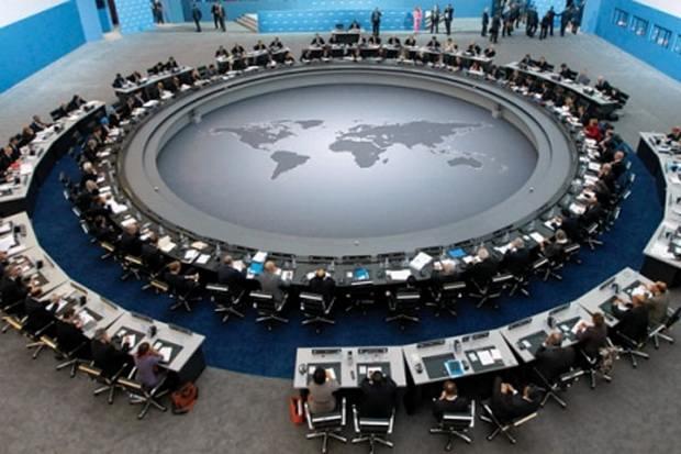 Хорошо известно, что Международный валютный фонд — детище Бреттон-Вудской конференции — переживает очередной кризис.