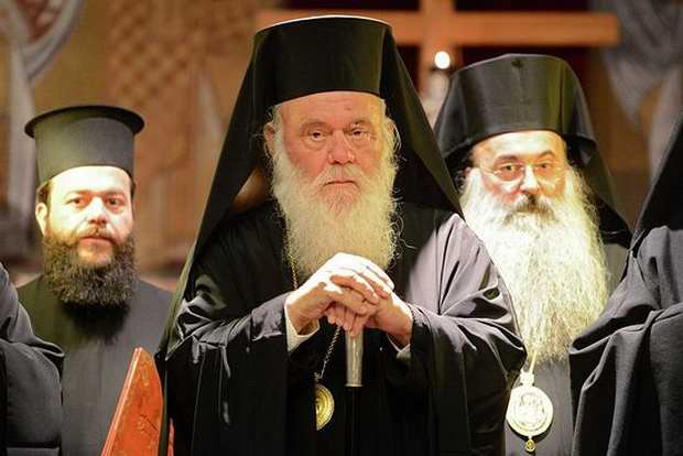 Греция: Православная Церковь продолжает протестовать в связи с началом пропаганды содомии в школе
