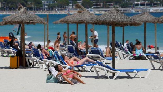 Власти Испании заявляют, что в стране в целом безопаснее, чем в Британии