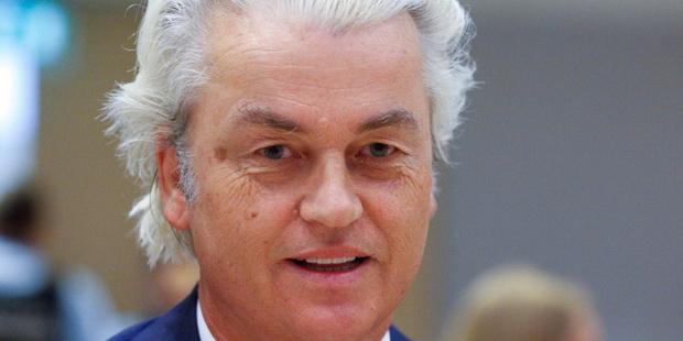 """""""Дело не только во мне"""", - отметил Вилдерс в своем заявлении. Противники мероприятия видят мишенью не только меня, но и все Нидерланды."""