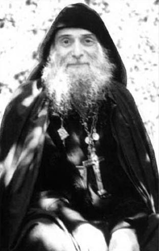 Из книги «Диадема старца. Воспоминания о грузинском подвижнике отце Гаврииле»