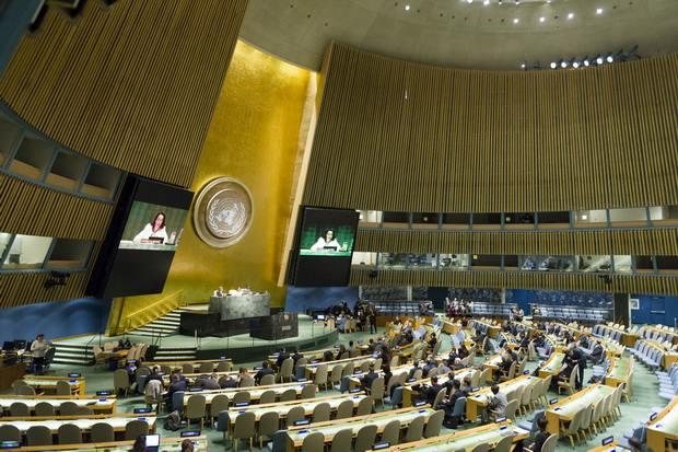 Договор о запрещении ядерного оружия