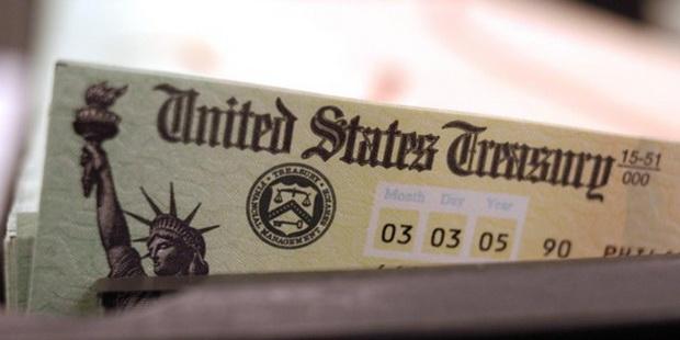 Долг США составляет около $20 трлн.