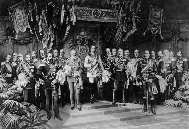 Германская империя в Тихом океане внезапно закончилась после начала Первой мировой войны в 1914 году.