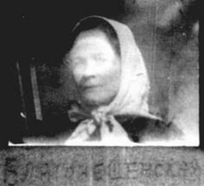Монахиню Анну арестовали 29 апреля 1931 года — в Великую Пятницу.