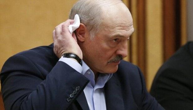 Великобритания и Канада ввели санкции против Лукашенко и его сына Виктора